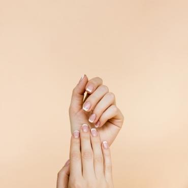 Nega rok